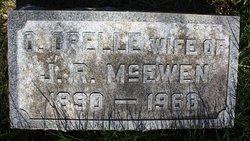 Orie Orelle McEwen