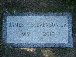 James Franklin Stevenson, Jr