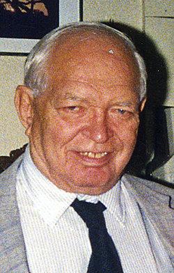 Albert Louis Weber