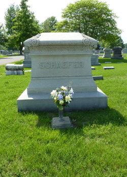 William Alfred Schaefer