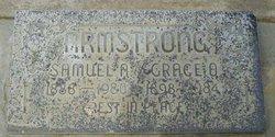 Grace O Armstrong