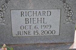 Richard Biehl