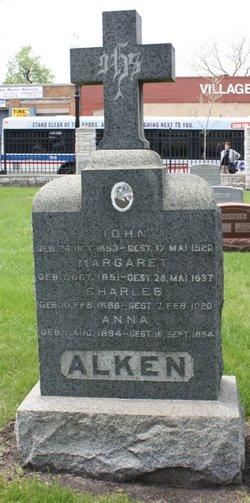 Charles Alken