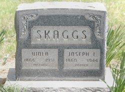 "Joseph Lively ""Joe"" Skaggs"