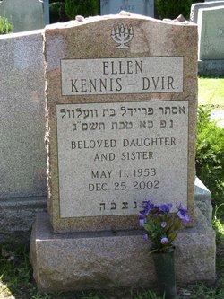 Ellen Kennis-Dvir