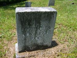 Lizzie Clem