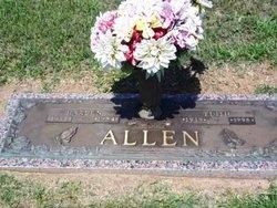 Harlan Allen