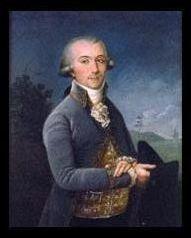 Pierre Laclède