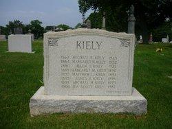 Agnes A Kiely