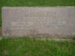 Ida A. <I>Sullivan</I> McKinley