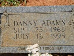 Danny Adams
