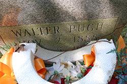 Walter Pugh
