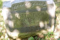 Lottie <I>Justice</I> Pugh