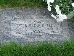 Jesse Brough Flint