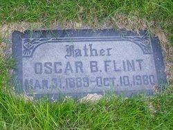 Oscar Brough Flint