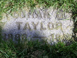 Loran Green Taylor