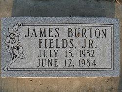 James Burton Fielder, Jr