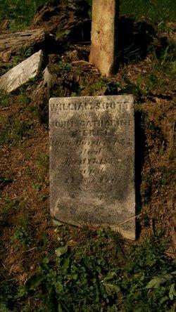 William Scott Berry