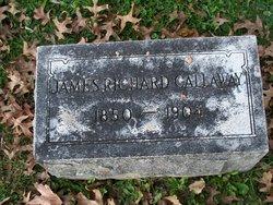 James Richard Callaway
