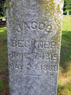 Jacob Beckner