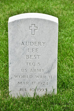 Audery Lee Best