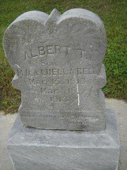 Albert Bell