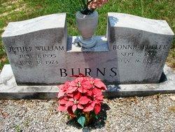 Jether William Burns, Sr