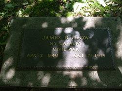 James H Clow