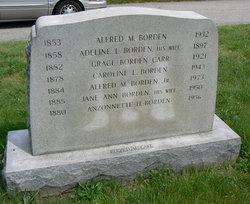 Grace Borden