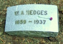 William A. Hedges