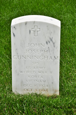 John Joseph Cunningham