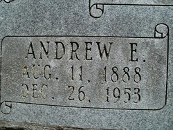 Andrew Edwin Johnson