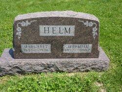 Margaret <I>Neely</I> Helm