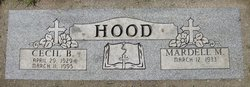 Cecil Bert Hood