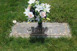 Judge James Larisey Clement
