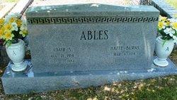 Adair Simeon Ables