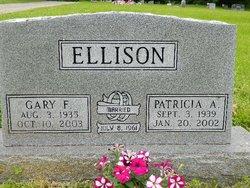 Gary F. Ellison