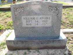 William Oscar Angell