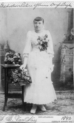 Anna Frances <I>Doyle</I> Condon