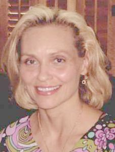 Connie Merle Crane