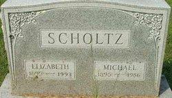 Michael Scholtz