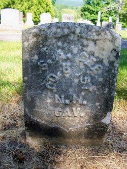Solomon Augustus Gee