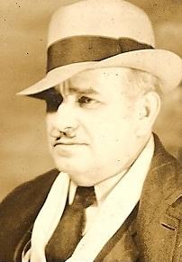 "Edgar Alonzo ""Shorty"" Whitman"