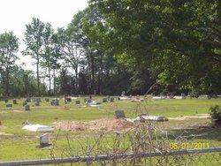 Mary Evergreen Baptist Church Cemetery