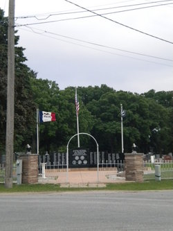 Rockwell Cemetery