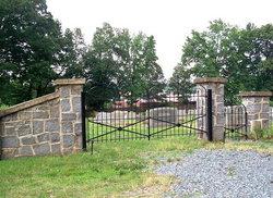Sugaw Creek Presbyterian Cemetery #03