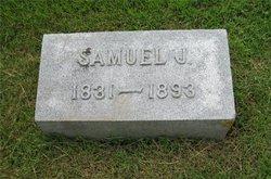 Samuel Jackson Kelso