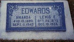 Lewis E Edwards