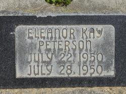 Eleanor Kay Peterson