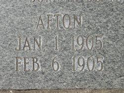 Afton Hansen